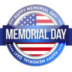 Memorial Day is a holiday for remembering the men and women who died while serving in our armed forces. It was originally known as Decoration Day, and became an official holiday in 1971.