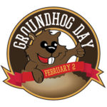 Groundhog Day is a day celebrated on February 2. According to folklore, if it is cloudy when a groundhog emerges from its burrow on this day, then spring will come early; if it is sunny, the groundhog will supposedly see its shadow and retreat back into its burrow, and the winter weather will persist for six more weeks